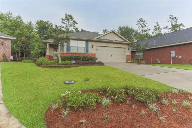 1438 Towhee Canyon Dr, Cantonment, FL 32533 (MLS #522234) :: Levin Rinke Realty