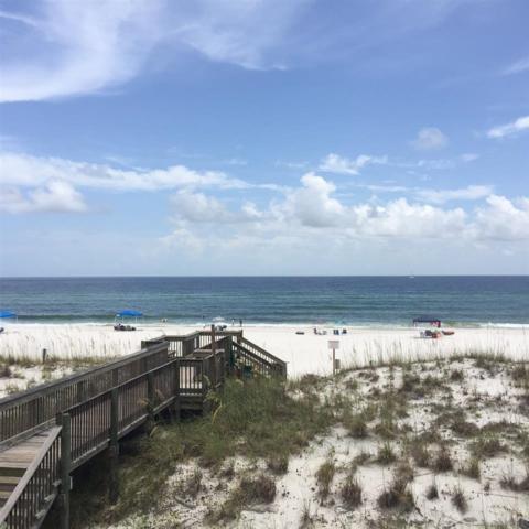 1111 Ft Pickens Rd #421, Pensacola Beach, FL 32561 (MLS #522261) :: Levin Rinke Realty