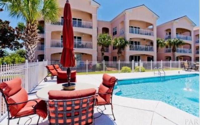 13840 River Dr #302, Perdido Key, FL 32507 (MLS #522490) :: Coldwell Banker Seaside Realty