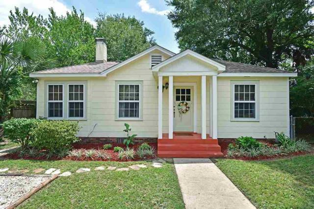 1421 E Jordan St, Pensacola, FL 32503 (MLS #522705) :: Levin Rinke Realty