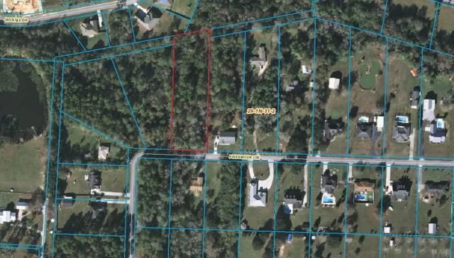 Pinebrook Cir, Cantonment, FL 32533 (MLS #522757) :: Levin Rinke Realty