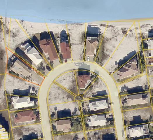 1446 Sonata Ct, Navarre Beach, FL 32566 (MLS #522835) :: Levin Rinke Realty