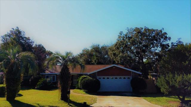 3359 El Prado St, Gulf Breeze, FL 32563 (MLS #522851) :: Levin Rinke Realty