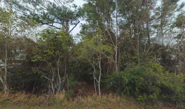 6/7 Evergreen Dr, Gulf Breeze, FL 32563 (MLS #522853) :: Levin Rinke Realty