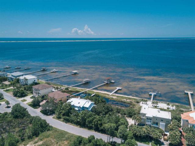 Lot 44 Deer Point Dr, Gulf Breeze, FL 32561 (MLS #522885) :: Levin Rinke Realty