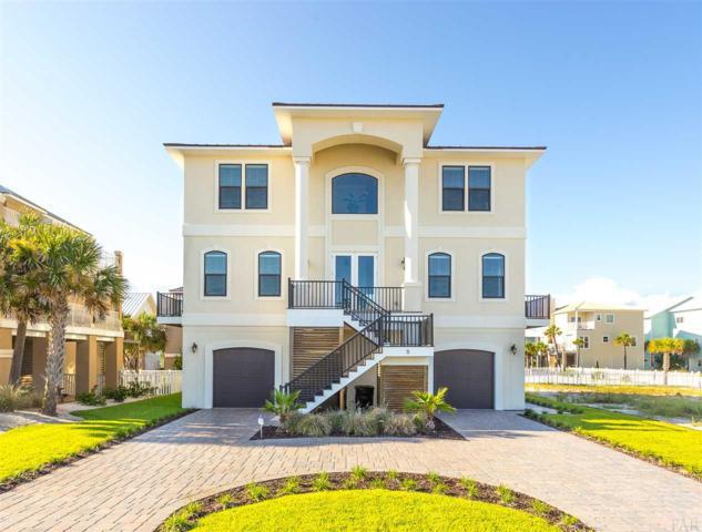 8 Ocean View Dr, Pensacola Beach, FL 32561 (MLS #522886) :: Levin Rinke Realty