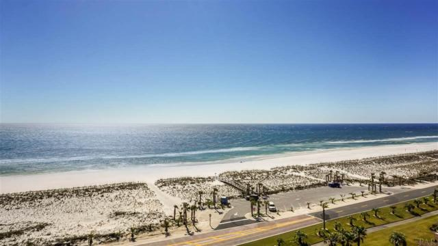 1 Portofino Dr #902, Pensacola Beach, FL 32561 (MLS #522925) :: ResortQuest Real Estate