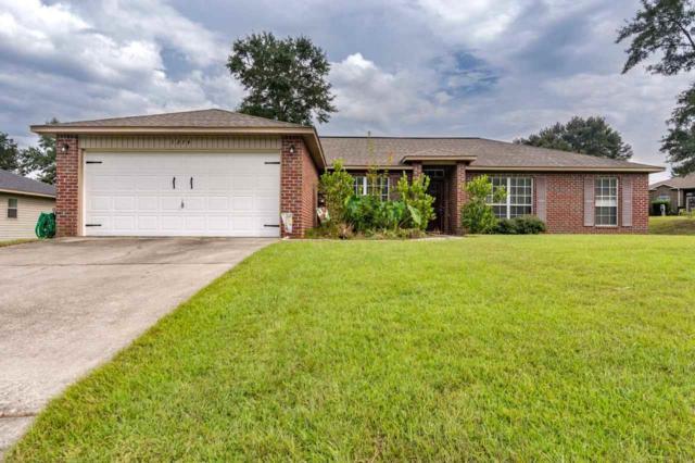1374 Long Branch Rd, Cantonment, FL 32533 (MLS #522943) :: Levin Rinke Realty
