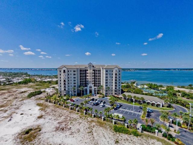 14900 River Rd #607, Pensacola, FL 32507 (MLS #522944) :: Levin Rinke Realty