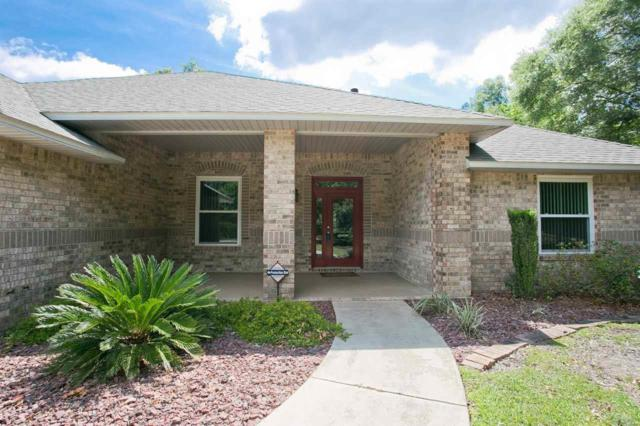 5200 Crystal Creek Dr, Pace, FL 32571 (MLS #522963) :: Levin Rinke Realty