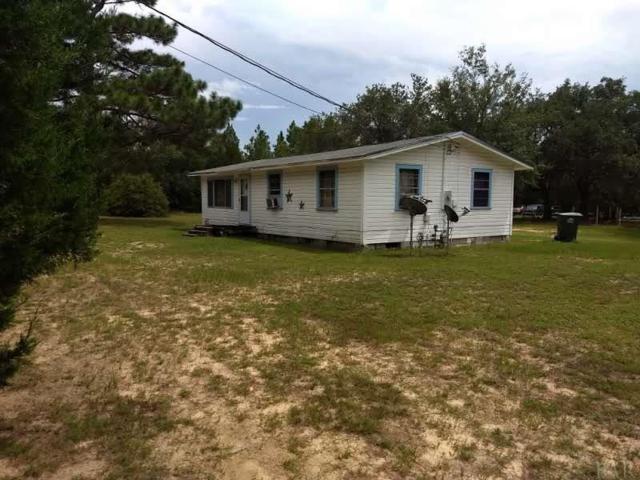 5591 Berryhill Rd, Milton, FL 32570 (MLS #522964) :: Levin Rinke Realty