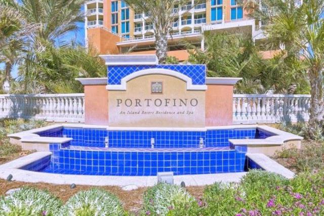 1 Portofino Dr #701, Pensacola Beach, FL 32561 (MLS #523125) :: ResortQuest Real Estate