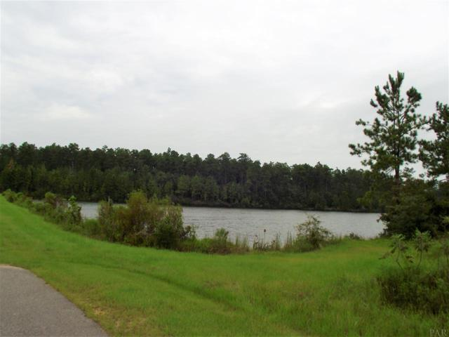 0 Lake Juniper Rd, Brewton, AL 36426 (MLS #523297) :: Connell & Company Realty, Inc.