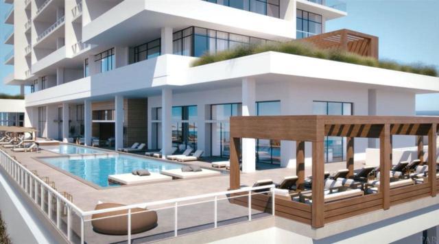 14009 Perdido Key Dr #902, Pensacola, FL 32507 (MLS #523389) :: Coldwell Banker Seaside Realty