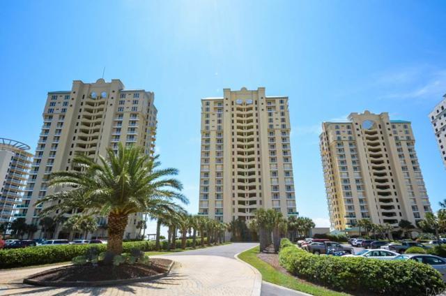13597 Perdido Key Dr Eph2b, Perdido Key, FL 32507 (MLS #523445) :: ResortQuest Real Estate