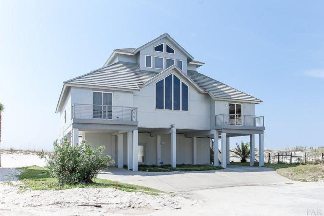 1752 Ensenada Seis, Pensacola Beach, FL 32561 (MLS #523824) :: Levin Rinke Realty