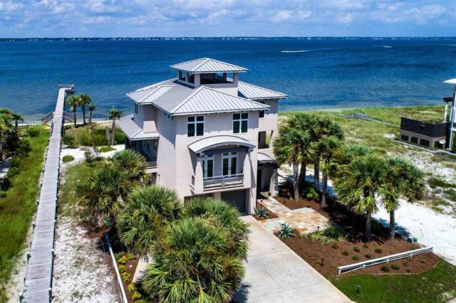13 Seashore Dr, Pensacola Beach, FL 32561 (MLS #523898) :: Levin Rinke Realty