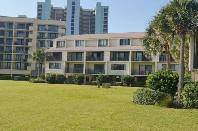 900 Ft Pickens Rd #812, Pensacola Beach, FL 32561 (MLS #524023) :: ResortQuest Real Estate