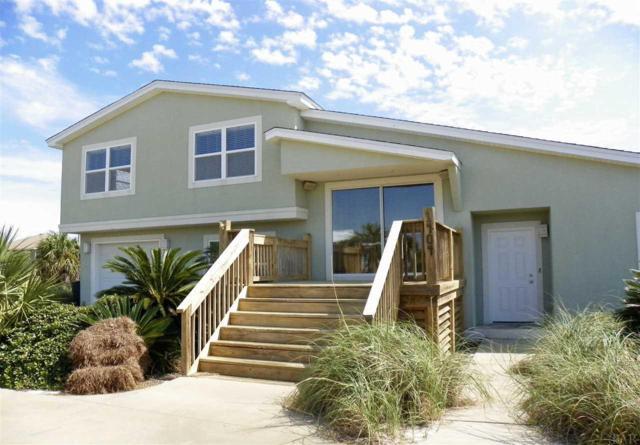 1404 Via Deluna Dr, Pensacola Beach, FL 32561 (MLS #524038) :: Levin Rinke Realty
