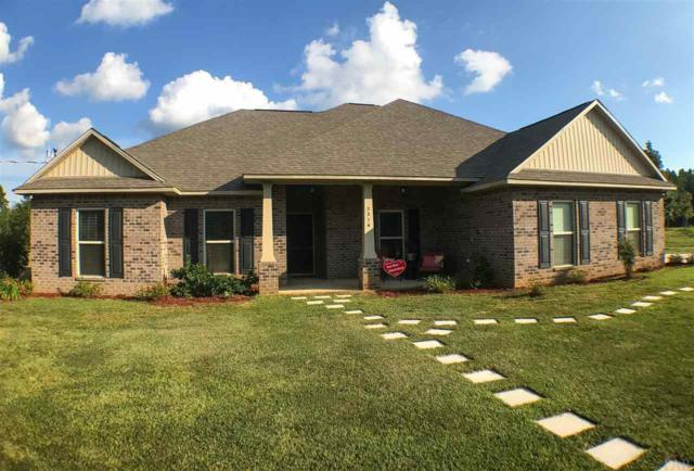 2316 10 MILE RD, Pace, FL 32571 (MLS #524097) :: Levin Rinke Realty