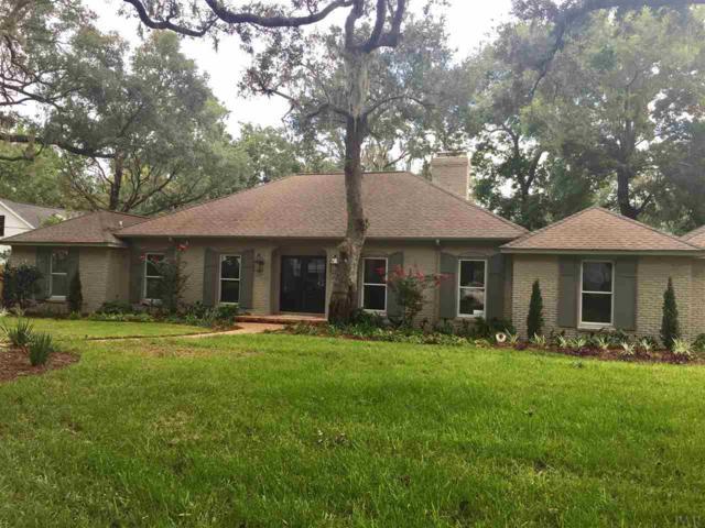 328 Andrew Jackson Trl, Gulf Breeze, FL 32561 (MLS #524101) :: Levin Rinke Realty