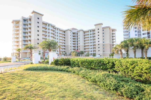 13333 Johnson Beach Rd #802, Perdido Key, FL 32507 (MLS #524130) :: ResortQuest Real Estate