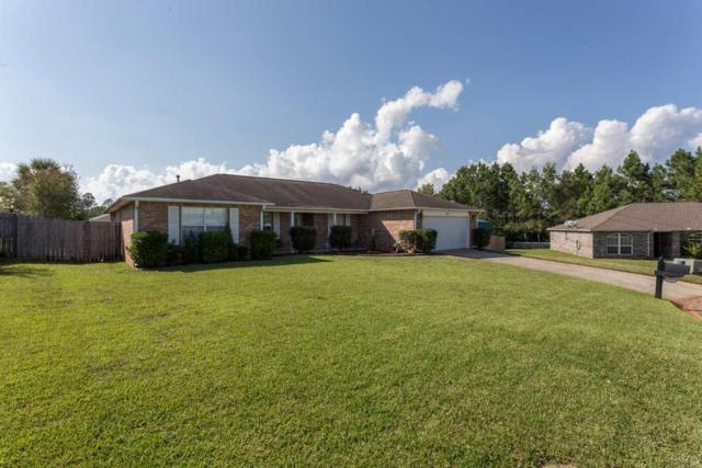 2805 Silent Wood Dr, Cantonment, FL 32533 (MLS #524177) :: Levin Rinke Realty