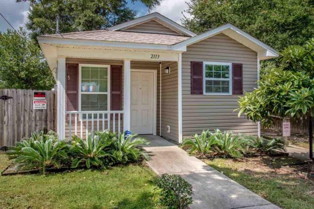 2113 N Davis Hwy, Pensacola, FL 32503 (MLS #524201) :: Levin Rinke Realty