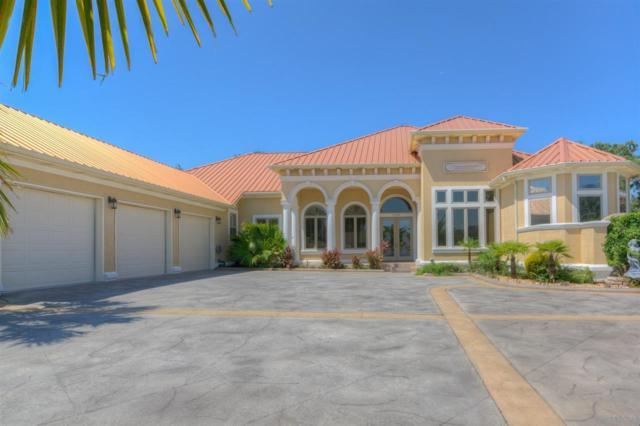 1349 Upland Crest Ct, Gulf Breeze, FL 32563 (MLS #524215) :: Levin Rinke Realty