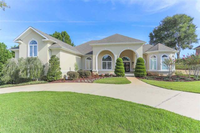 3140 Cobblestone Dr, Pace, FL 32571 (MLS #524258) :: Levin Rinke Realty