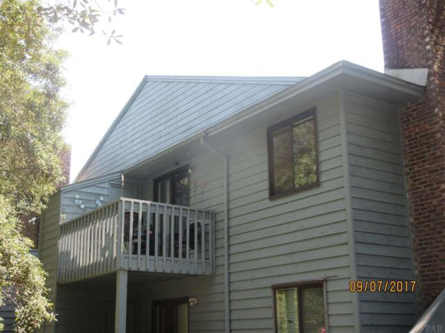7225 W Fairfield Dr D5, Pensacola, FL 32506 (MLS #524383) :: Coldwell Banker Seaside Realty