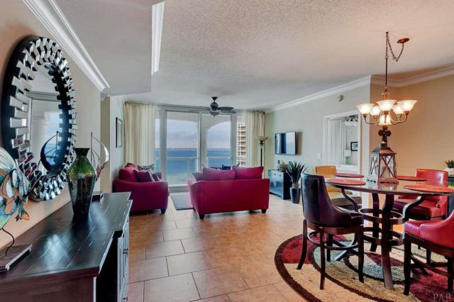 5 Portofino Dr #905, Pensacola Beach, FL 32561 (MLS #524394) :: ResortQuest Real Estate