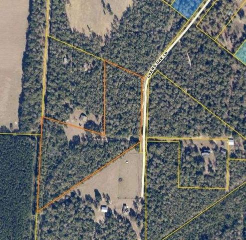 12.64 Grand Oak Ln, Milton, FL 32570 (MLS #524419) :: ResortQuest Real Estate