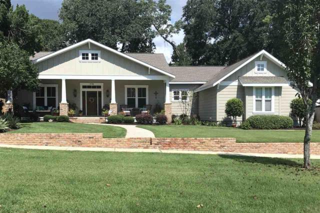 1716 E Lloyd St, Pensacola, FL 32503 (MLS #524510) :: ResortQuest Real Estate