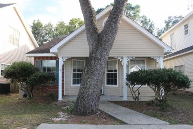 153 Wildflower Ln, Pensacola, FL 32514 (MLS #524514) :: ResortQuest Real Estate