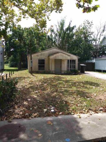 153 E Strong St, Pensacola, FL 32501 (MLS #524517) :: ResortQuest Real Estate
