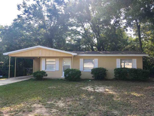 318 Garfield Dr, Pensacola, FL 32505 (MLS #524522) :: ResortQuest Real Estate