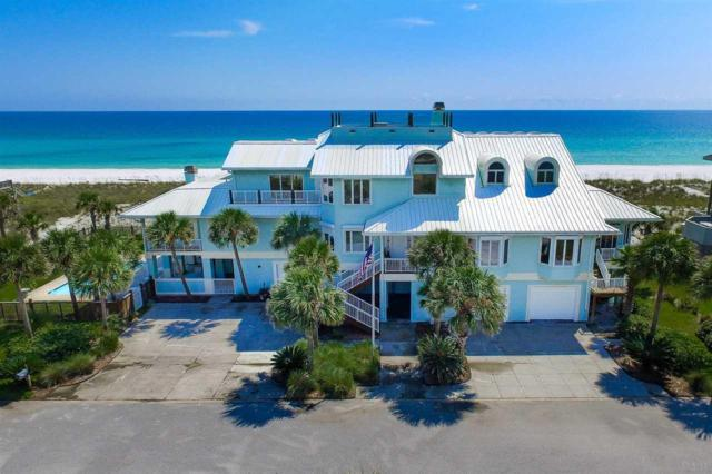 28 Calle Hermosa, Pensacola Beach, FL 32561 (MLS #524528) :: ResortQuest Real Estate