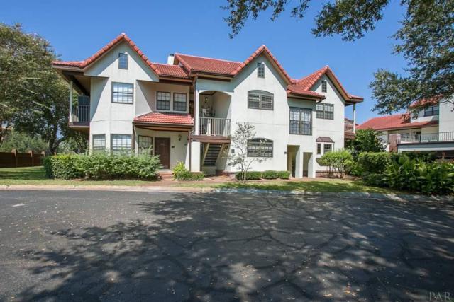 122 Baybridge Dr, Gulf Breeze, FL 32561 (MLS #524544) :: Coldwell Banker Seaside Realty