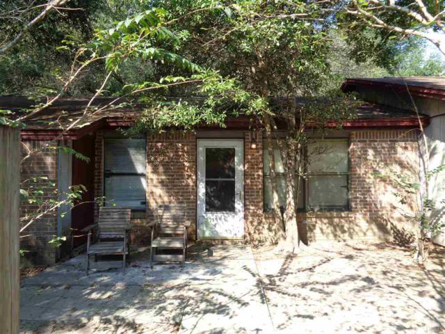 6187 Wooded Way B, Milton, FL 32570 (MLS #524583) :: Coldwell Banker Seaside Realty