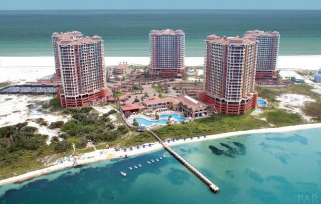 4 Portofino Dr #1509, Pensacola Beach, FL 32561 (MLS #524601) :: ResortQuest Real Estate