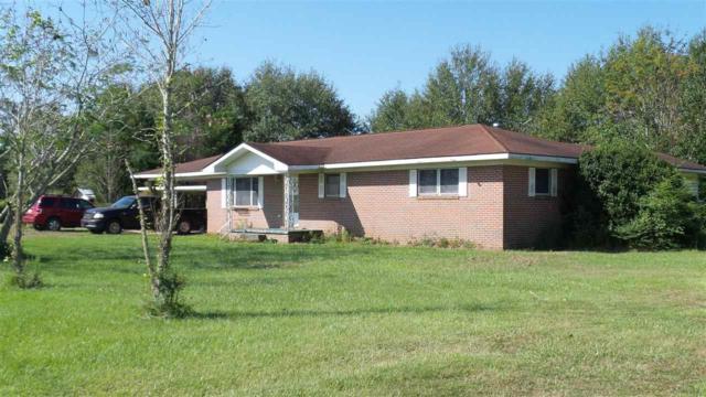 7341 Jack Springs Rd, Atmore, AL 36502 (MLS #524648) :: Levin Rinke Realty