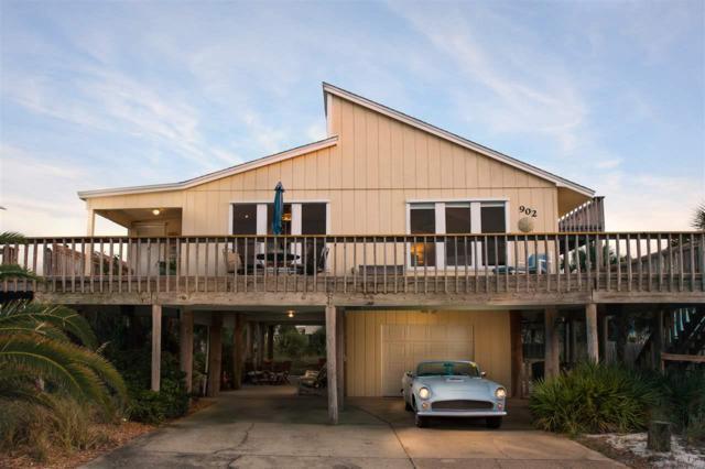 902 Largo Dr, Pensacola Beach, FL 32561 (MLS #524671) :: Levin Rinke Realty