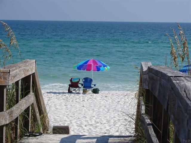 1625 Bulevar Mayor G-3, Pensacola Beach, FL 32561 (MLS #524779) :: Levin Rinke Realty