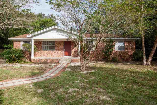6470 Judkins Dr, Pensacola, FL 32504 (MLS #524941) :: Coldwell Banker Seaside Realty