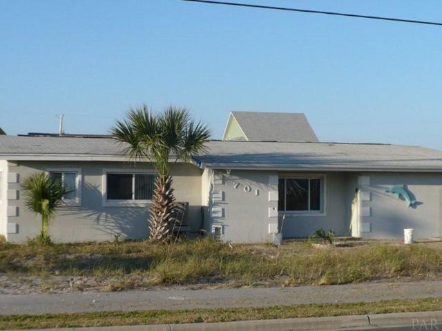 701 Via Deluna Dr, Pensacola Beach, FL 32561 (MLS #525272) :: Levin Rinke Realty