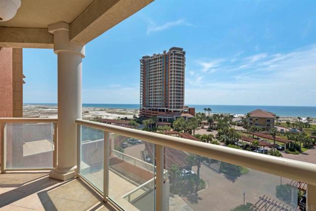 2 Portofino Dr #607, Pensacola Beach, FL 32561 (MLS #525295) :: ResortQuest Real Estate