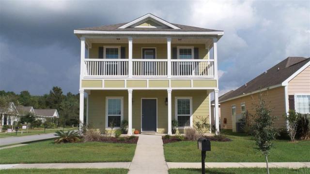 170 Athene St, Fairhope, AL 36532 (MLS #525411) :: Coldwell Banker Seaside Realty