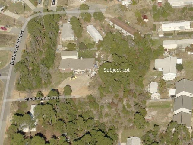 Pendleton Ct, Gulf Breeze, FL 32563 (MLS #525475) :: Levin Rinke Realty