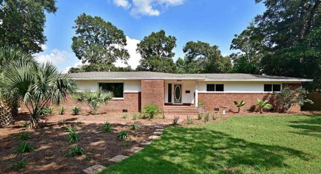 3804 N 11TH AVE, Pensacola, FL 32503 (MLS #525491) :: Levin Rinke Realty